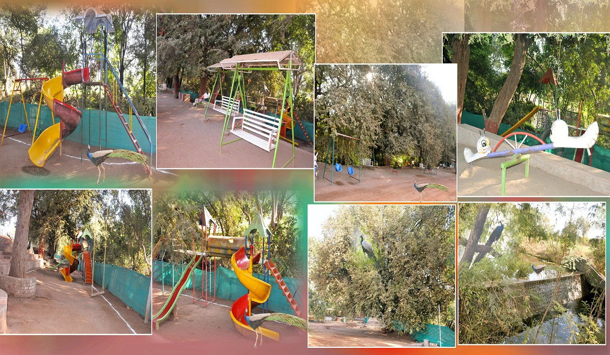 parks for kids in morachi chincholi