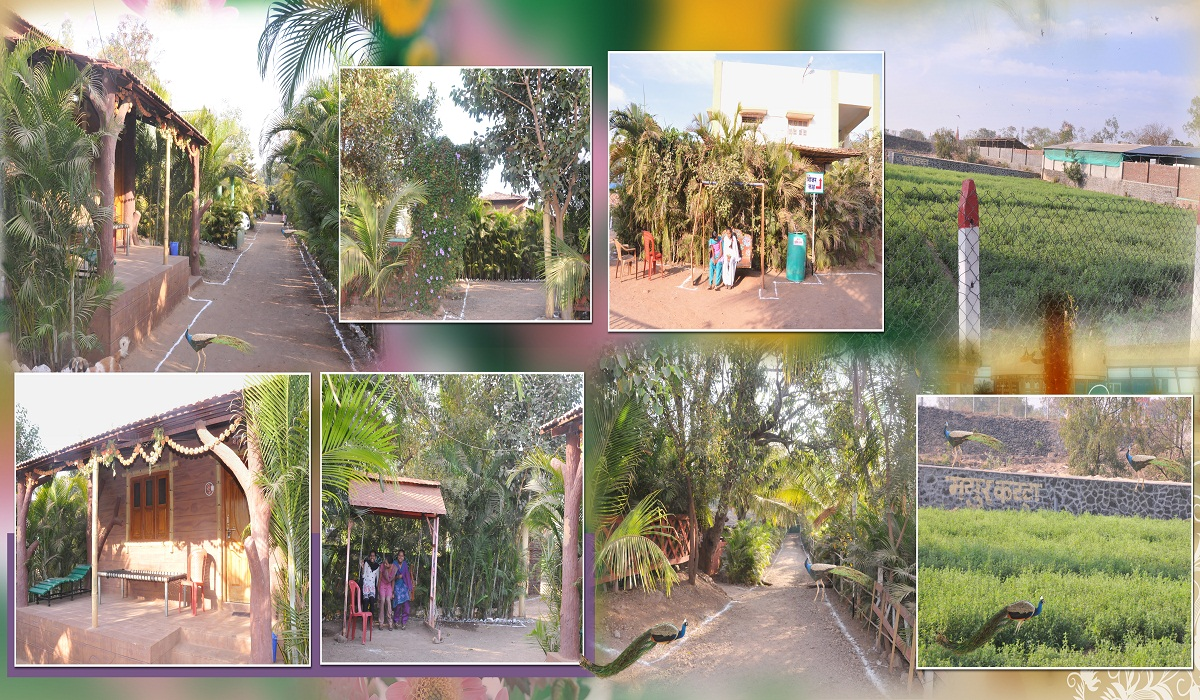 visit morachi chincholi to enjoy the village beauty